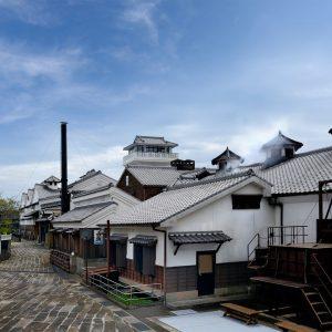 <p>望楼から枕崎市内が一望できます</p> <p>また、天気がよく空気が澄んでいる時には「屋久島」が見えることがあります!</p> <p></p>